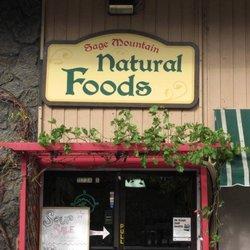 Sage Mountain Natural Foods