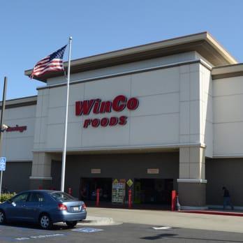 Winco Near Long Beach