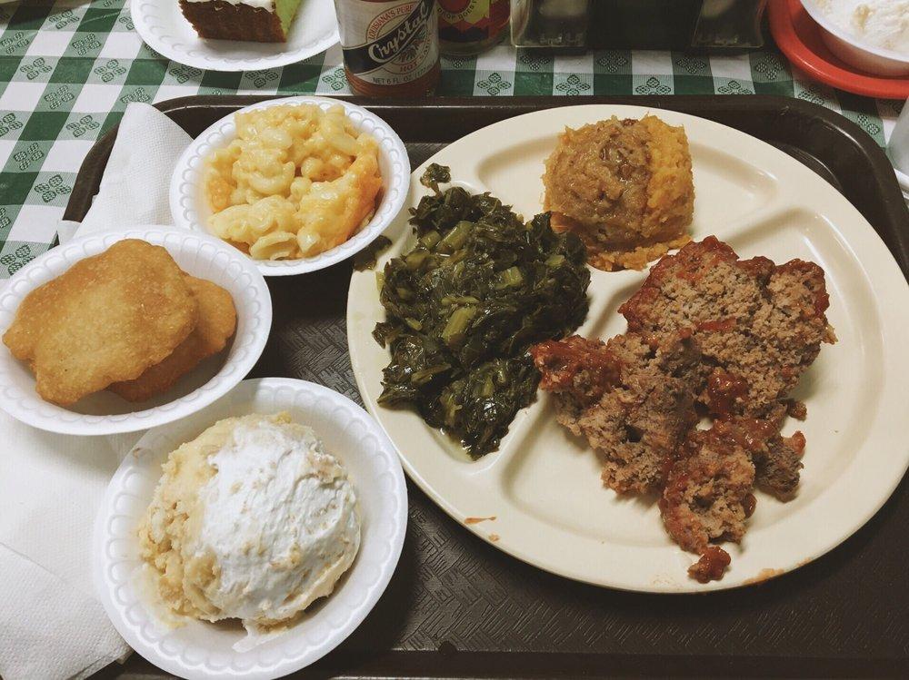 Zack's Family Restaurant: 1495 Headland Ave, Dothan, AL
