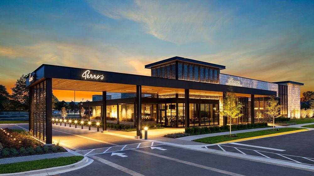 Perry's Steakhouse & Grille - Schaumburg: 1780 East Golf Rd, Schaumburg, IL