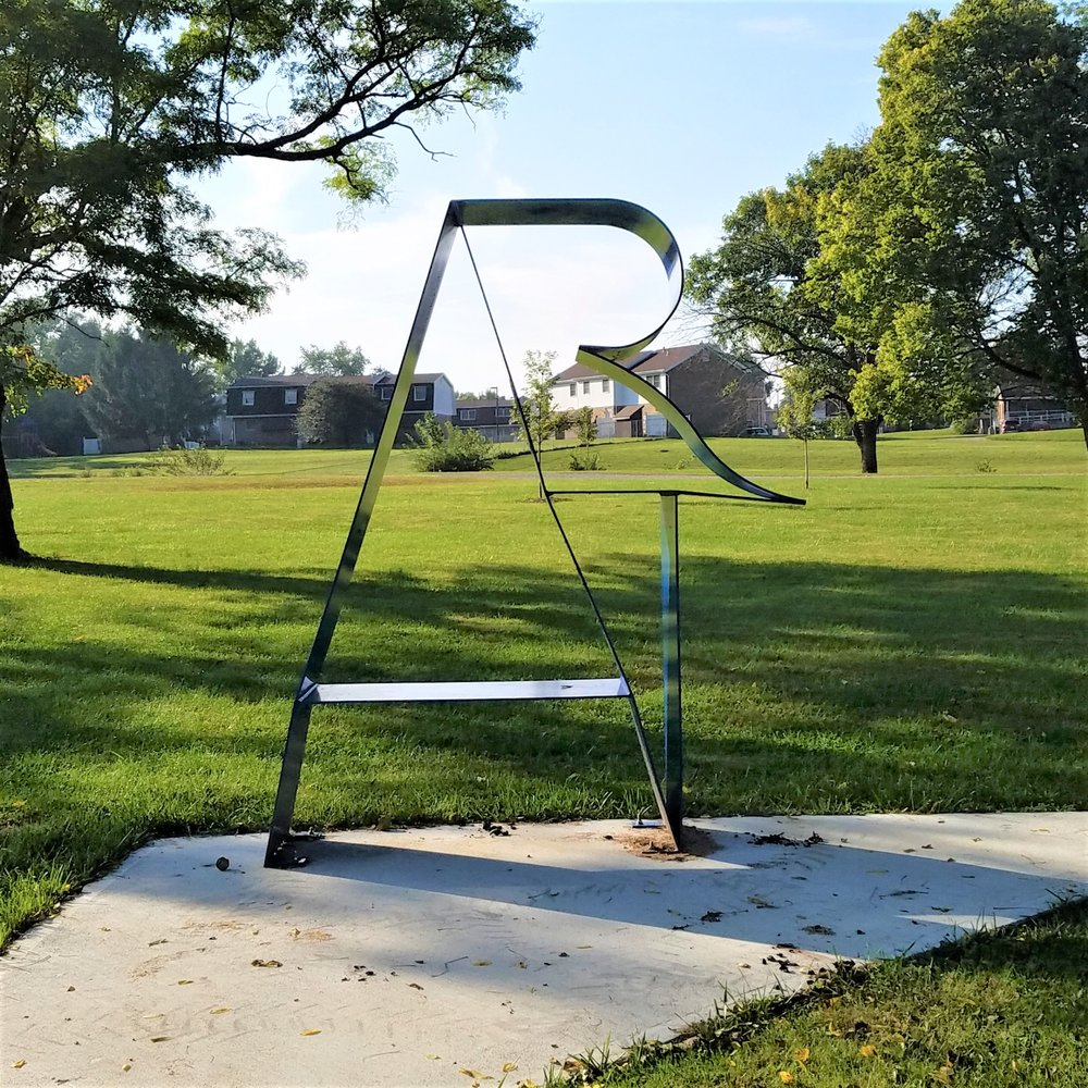 Murphey Park: 1726 Grand Ave, New Castle, IN