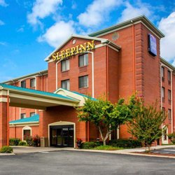 Photo Of Sleep Inn Bwood Nashville Cool Springs Tn United