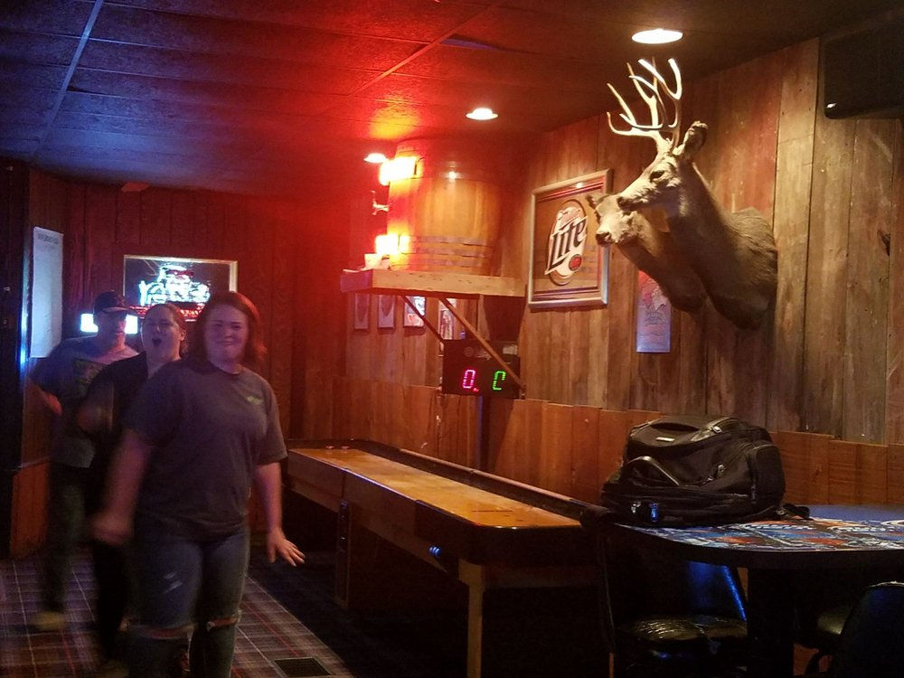 Whiskey River: 108 Main St, Sioux Rapids, IA