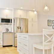 Bon Dura Supreme Photo Of Andersonville Kitchen U0026 Bath   Chicago, IL, United  States. This Kitchen ...