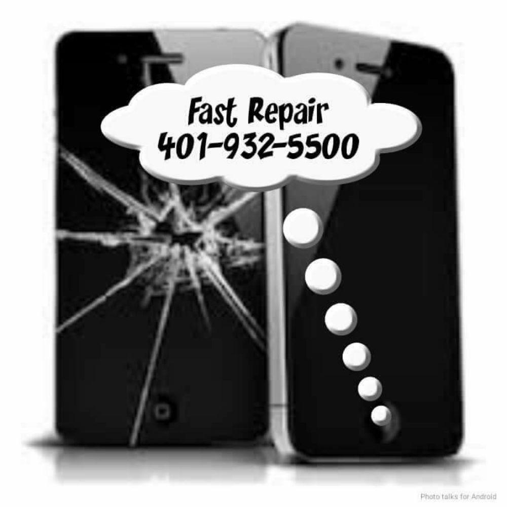 Cell Phone Repair Wizard: 14 Maplecrest Dr, Greenville, RI
