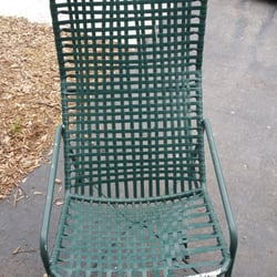 Photo Of Patio Guy   Indianapolis, IN, United States. Brown Jordan Lido  Chair