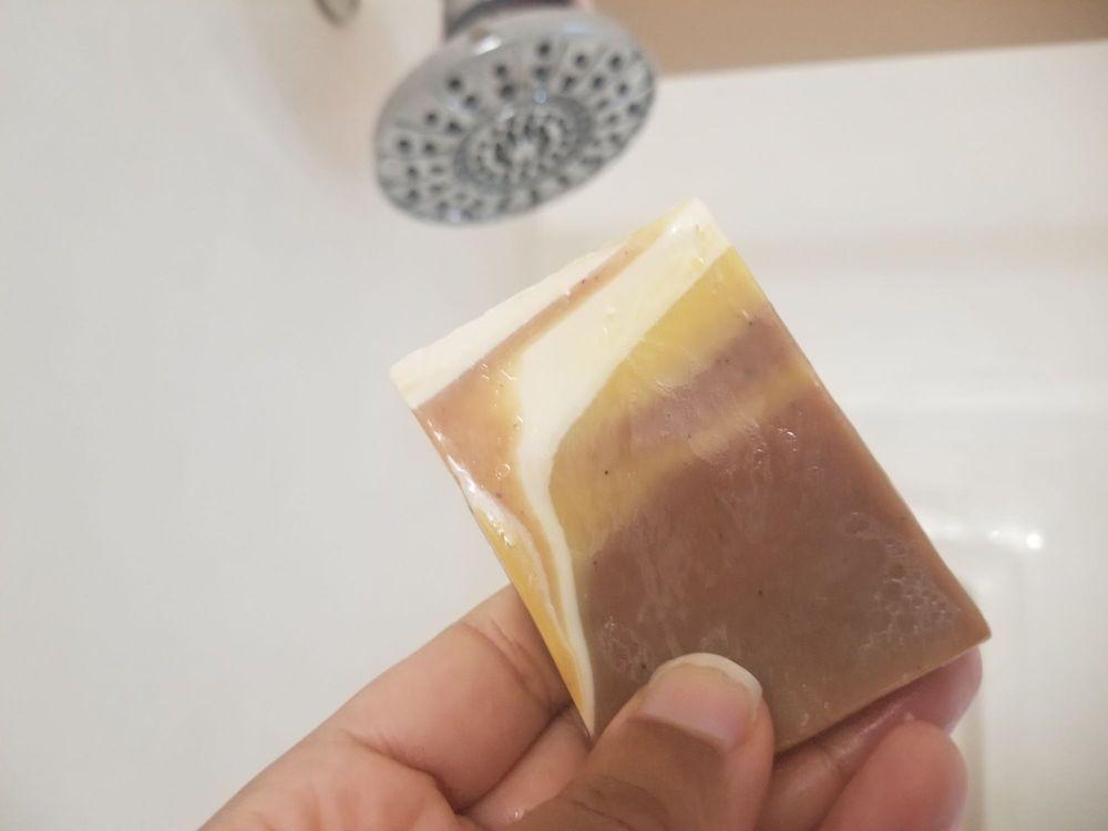 Pacha Soap Co.: 405 W 2nd St, Hastings, NE