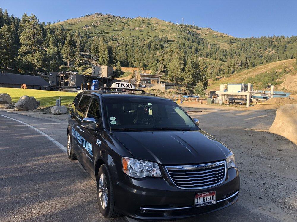 Boise Express Taxi: 5519 W Cassia St, Boise, ID
