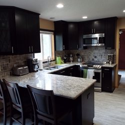 Beckman Remodeling Photos Contractors Bloomington MN - Bathroom remodel bloomington mn