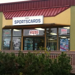 Dons Sports Cards Gift Shops 9900 Old Seward Hwy Anchorage Ak
