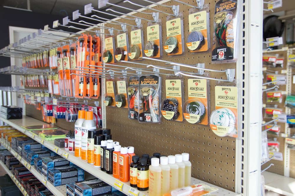 Coulee Hardware: 416 Midway Ave, Grand Coulee, WA