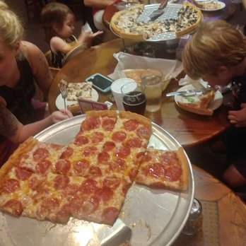 Pizza Lunch Buffet Clearwater D House Drawing - Round table pizza lunch buffet coupon