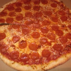 New York Pizzeria - CLOSED - 14 Reviews - Pizza - 42967 Woodward ...