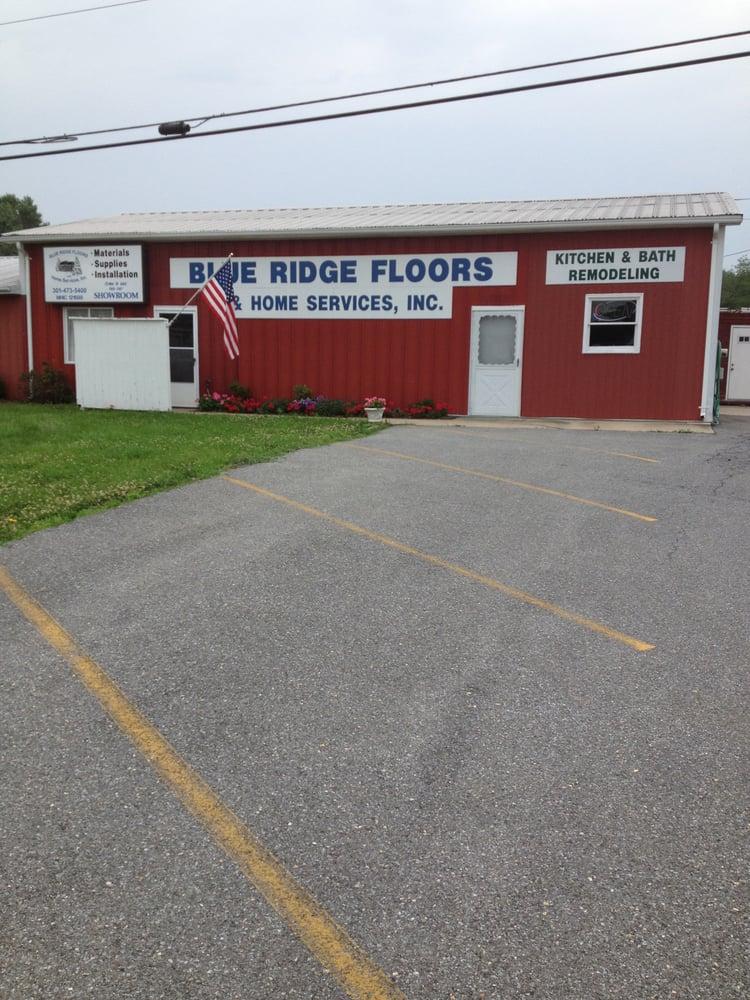 Blue Ridge Floors & Home Services: 4014 Mountville Rd, Jefferson, MD