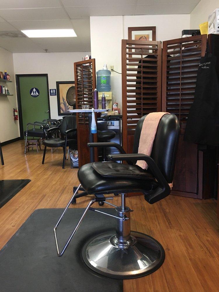 Reflection Salon: 142 W Branch St, Arroyo Grande, CA