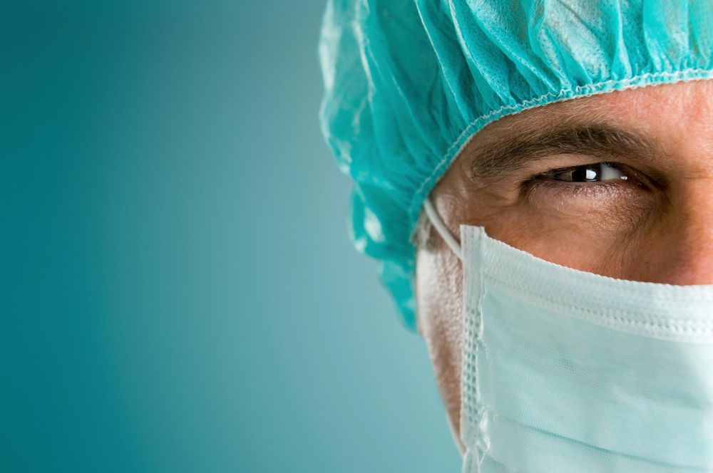 Carolinas Center for Surgery: 3714 Guardian Ave, Morehead City, NC