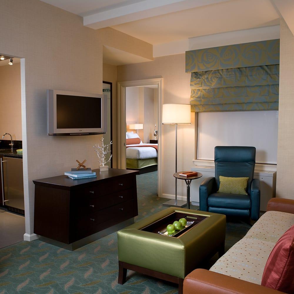 Shelburne Hotel & Suites, by Affinia