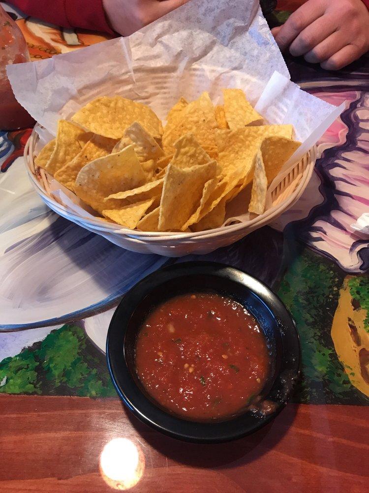 El Jovenaso Mexican Restaurant: 125 S 8th St, Medford, WI