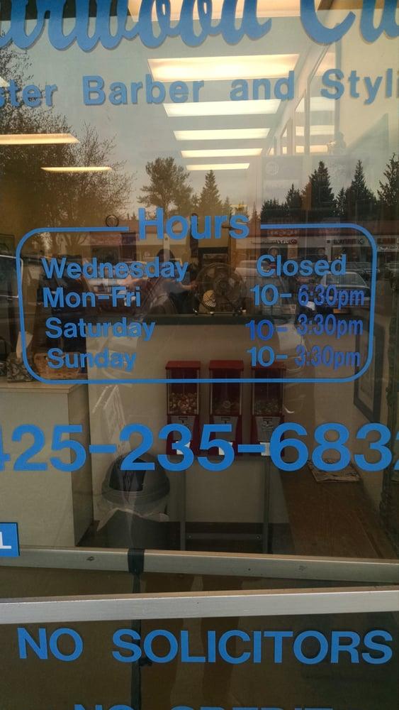 Fairwood Cuts: 17620 140th Ave SE, Renton, WA
