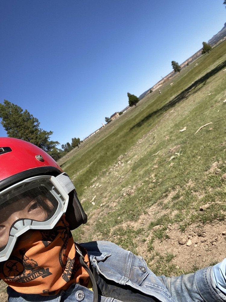 Ruby's ATV Tours: 105 S Main, Bryce Canyon City, UT