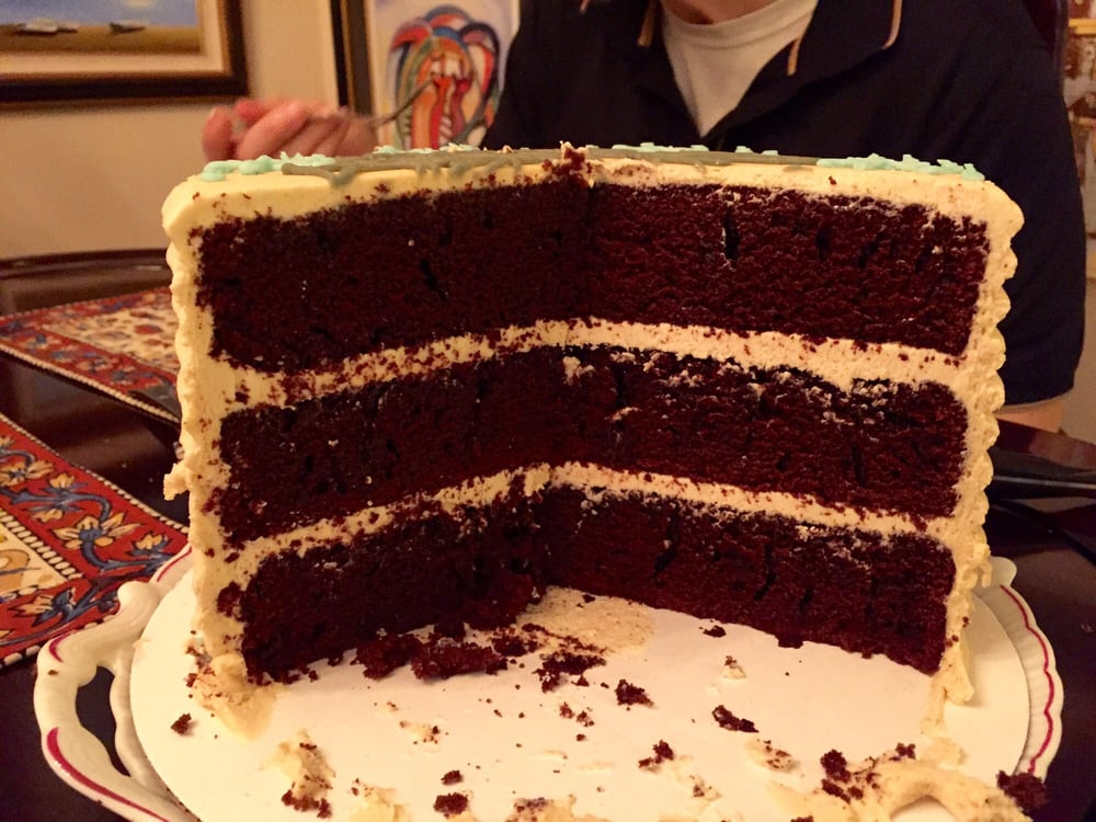 Pure Cake