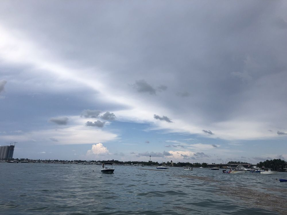 Haulover Sandbar: 10800 Collins, Miami, FL