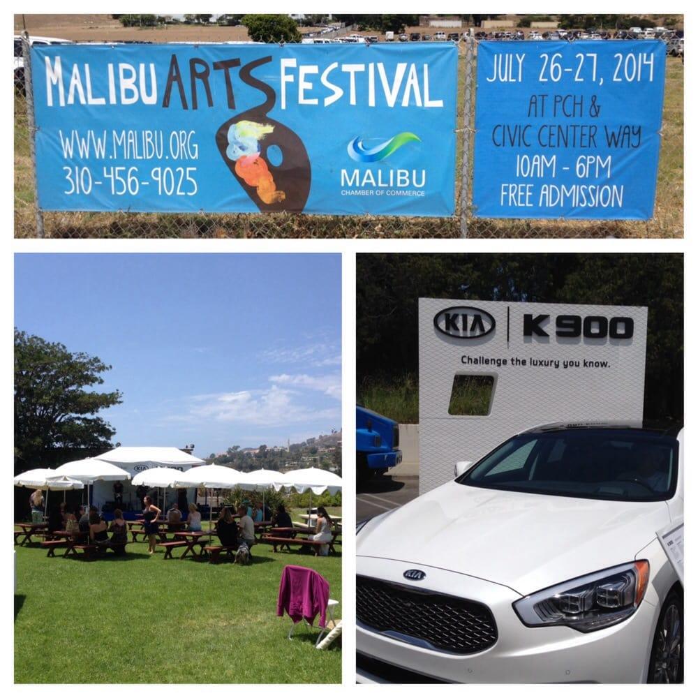 Malibu Arts Show Festival