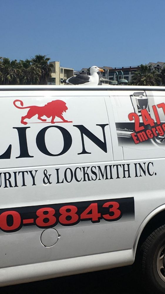 Lion Security and Locksmith