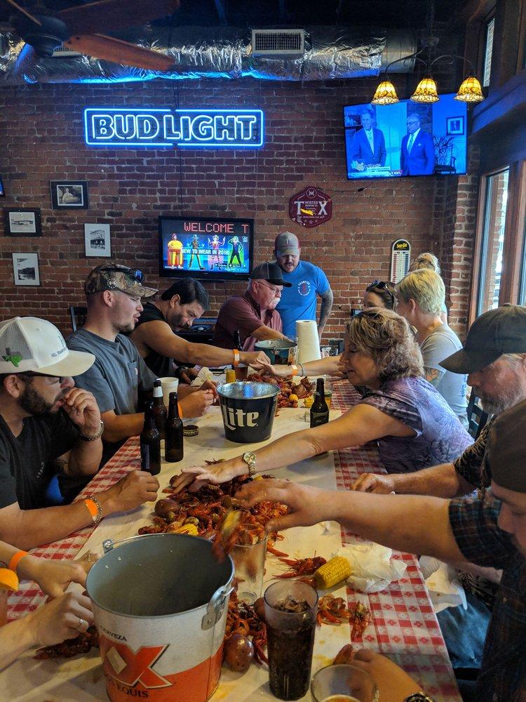 Bastrop Old Town Visitor Center: 1016 Main St, Bastrop, TX
