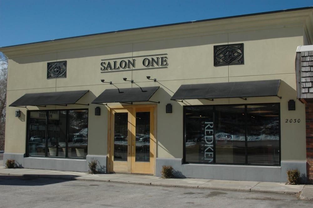 Salon One: 2030 Jackson Blvd, Rapid City, SD