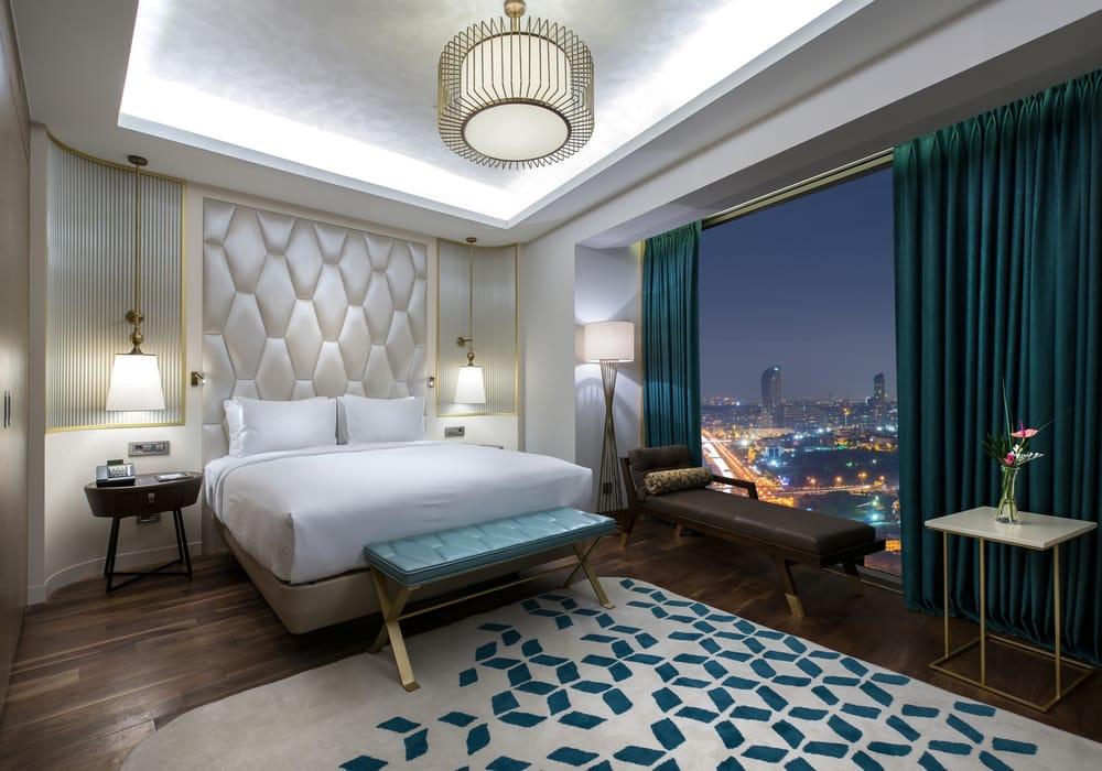Hilton Istanbul Kozyatağı