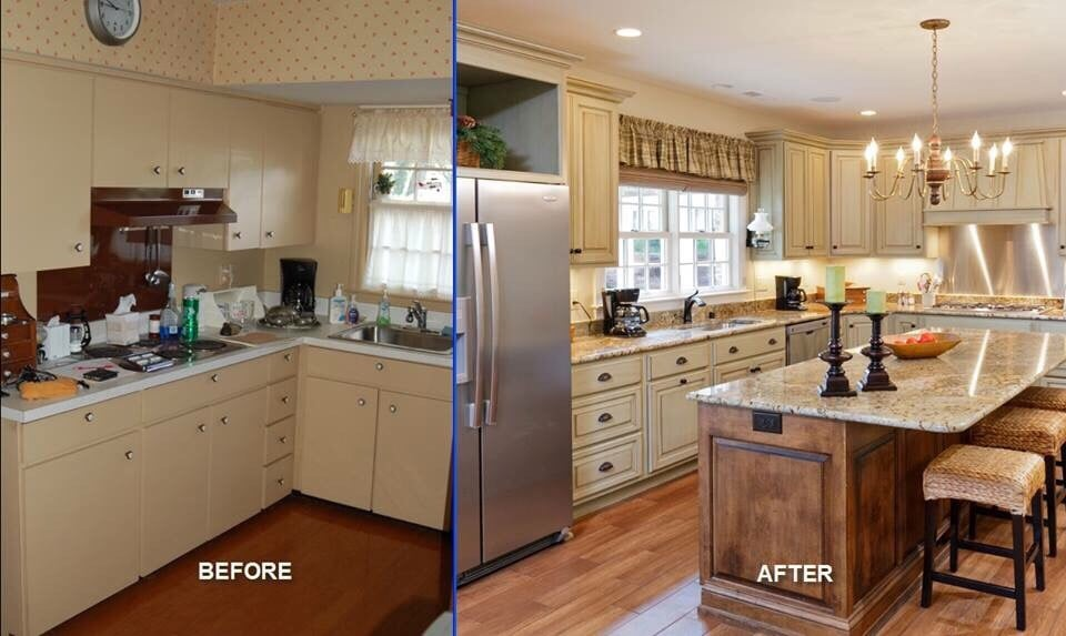 kitchen cabinets renovation ideas absolute gm 28 photos amp 17 reviews kitchen amp bath 6356