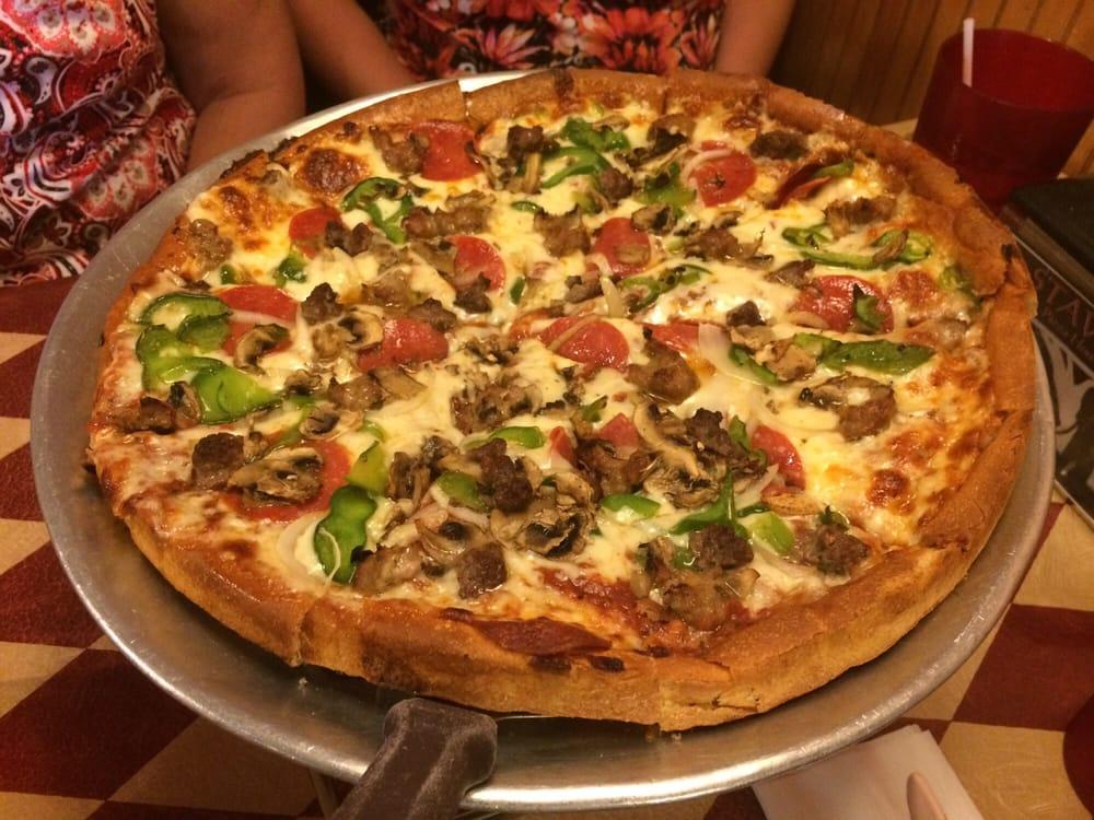Stavros Pizza House Ormond Beach Fl