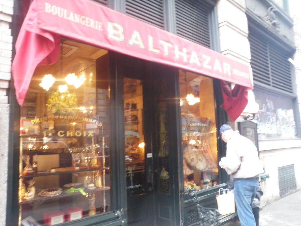 Photos for balthazar boulangerie yelp for Balthazar reservations