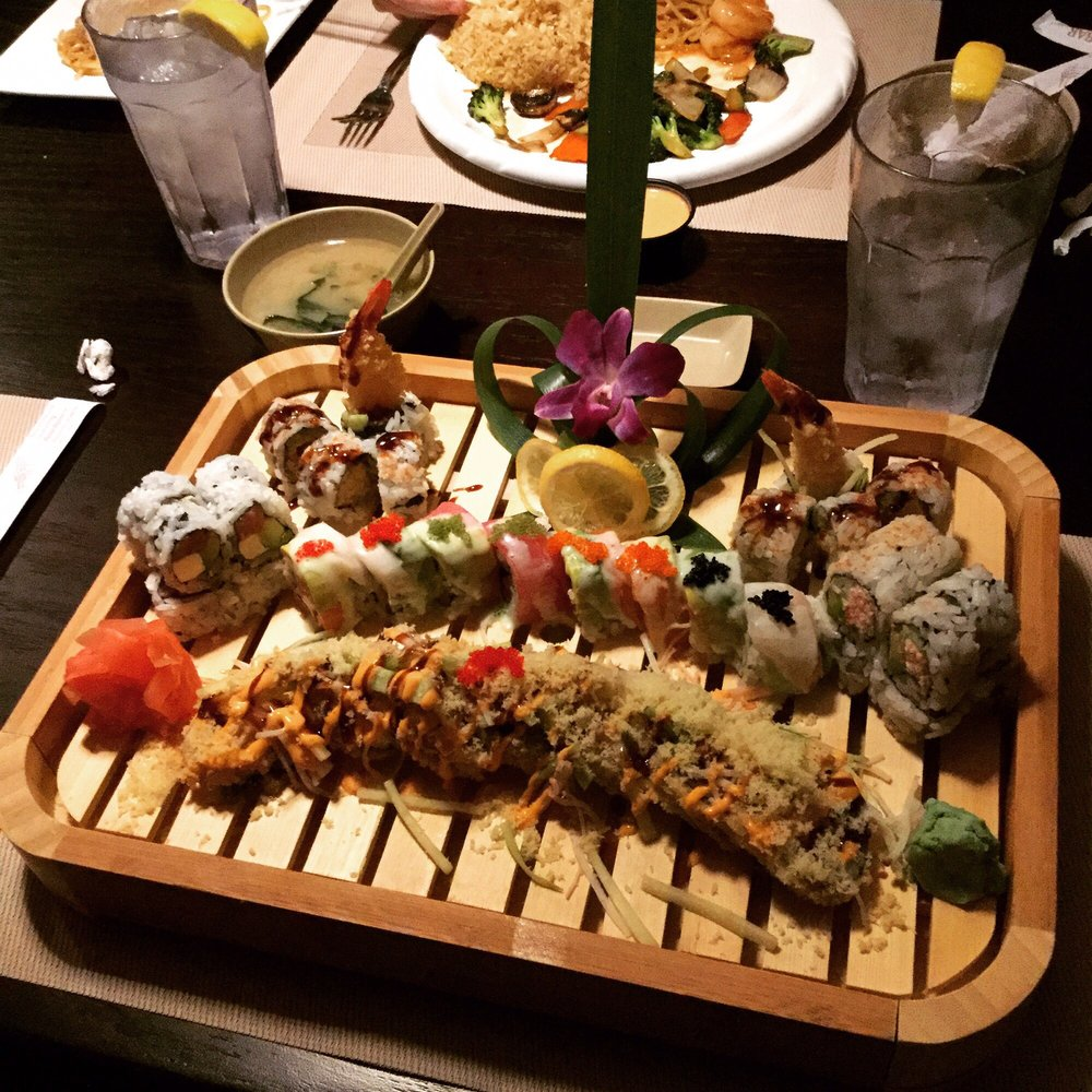 Fuji Anese Steakhouse
