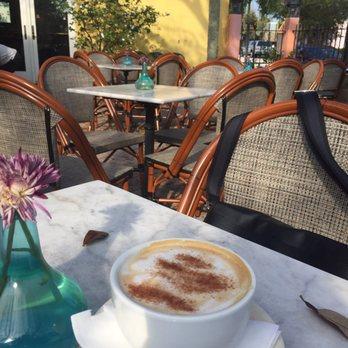 Delightful Cafe Stuart Fl