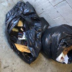 Photo Of CubeSmart Self Storage   Ridgewood, NY, United States. Garbage In  The