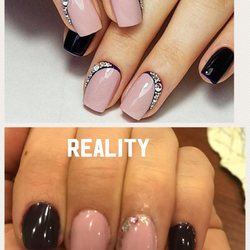 Photo Of Fantasy Nail And Spa Silver Spring Md United States