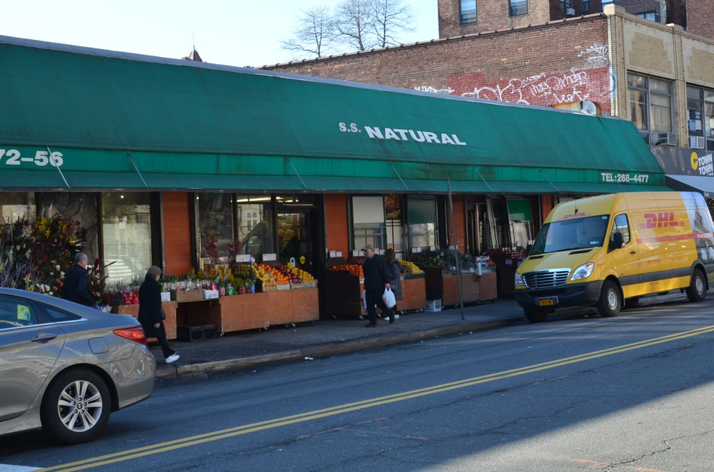 Restaurants In Forest Hills Ny That Deliver