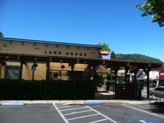 Lark Drugs Pharmacy: 16251 Main St, Guerneville, CA