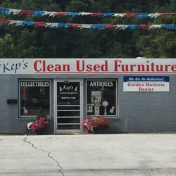 Kep S Clean Used Furniture C Maison Jardin 716 E Stephenson Ave Harrison Ar Tats Unis