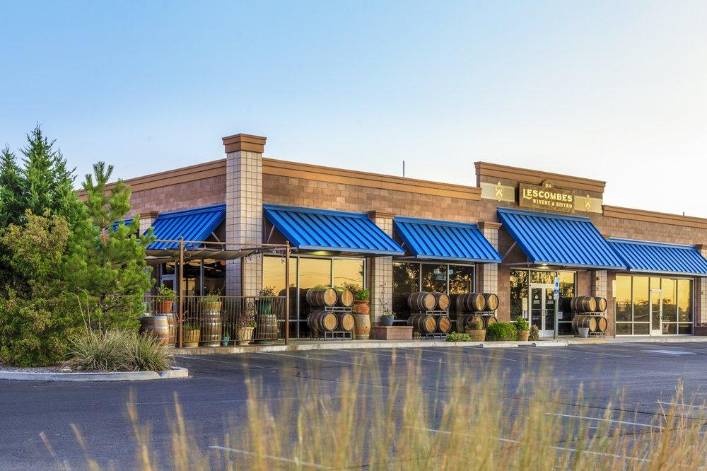 D.H. Lescombes Winery & Bistro: 5150 E Main St, Farmington, NM