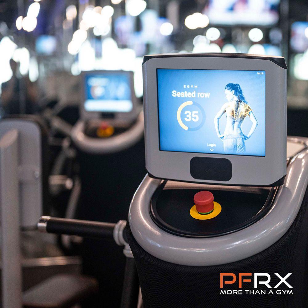 Prime Fitness RX
