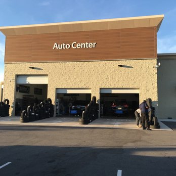 Auto Care Center >> Walmart Auto Care Centers Tires 16313 New Independence