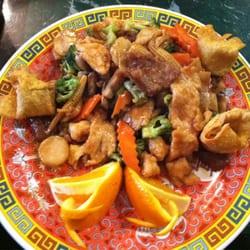 China Garden Restaurant Kiinalainen 611 E Main St Murfreesboro Nc Yhdysvallat Ravintola