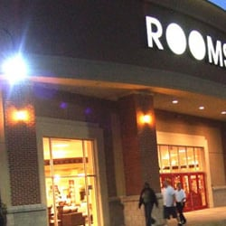 Rooms To Go - 12 Reviews - Furniture Stores - 220 Forum Dr ...