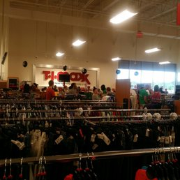 Tj maxx 16 reviews discount store 8331 ikea blvd for Ikea outlet charlotte nc
