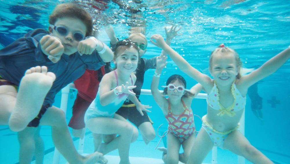 Kids Swimming Underwater kids swimming underwater - yelp