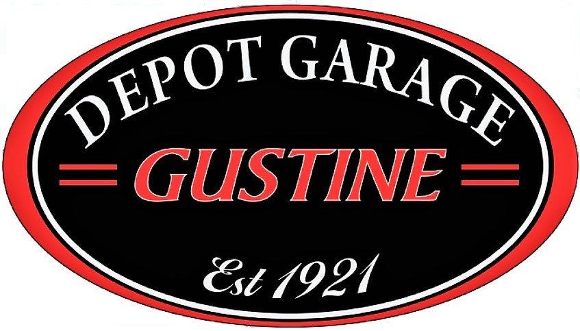 Depot Garage: 435 4th Ave, Gustine, CA