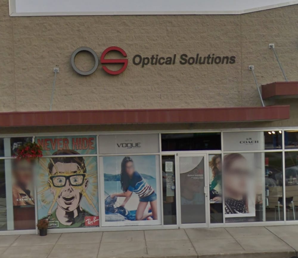 Optical Solutions: 6006 Mahoning Ave, Austintown, OH